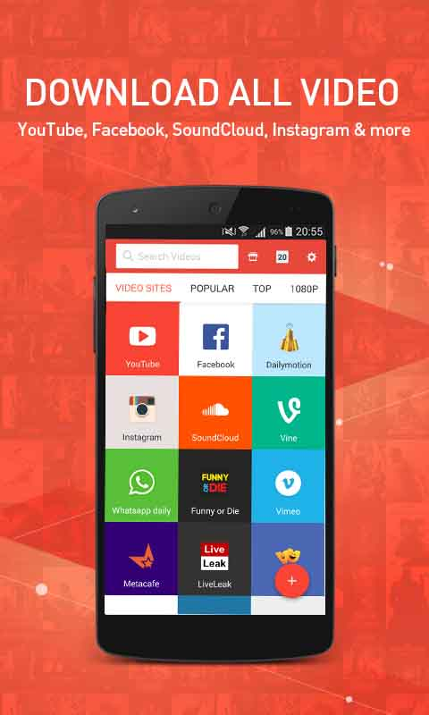 Youtube Downloader For Android Download: Video Downloader, Download YouTube, Facebook Free